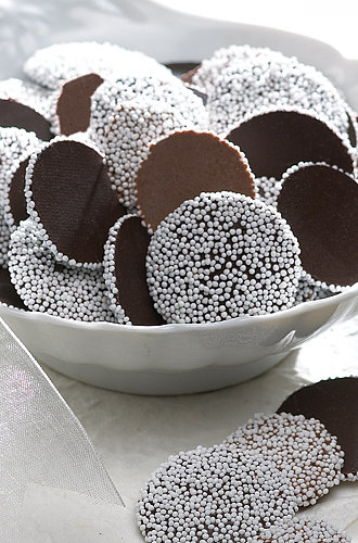 Missouri: Bissinger's Chocolatier