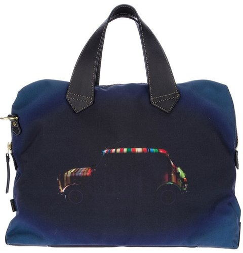 Paul Smith 'Mini Silhouette' shoulder bag