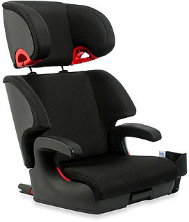 Clek™ Oobr™ Booster Car Seat - Drift