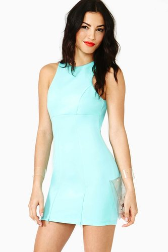 Marina Zip Dress