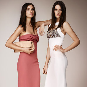 See Burberrys Resort 2014 Collection