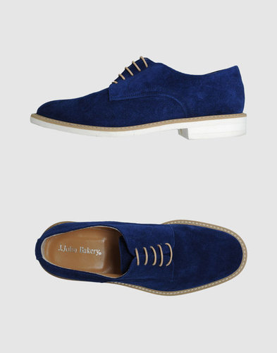 JOHN BAKERY Lace-up shoes