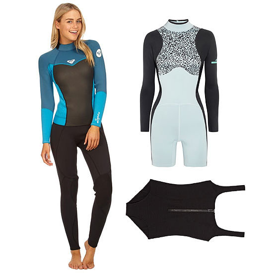 Shop 10 Cool Wetsuits & How to Care For a Wetsuit
