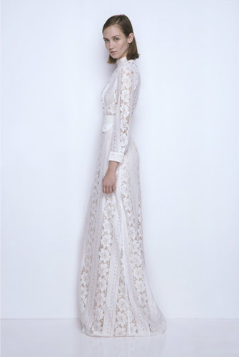 Lover unveils new bridal collection | Harper's BAZAAR
