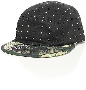 Chuck Originals The Polka LTD Camper Cap
