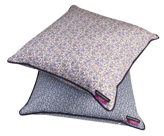 Shop Now: Liberty London for Sportscraft Cushions