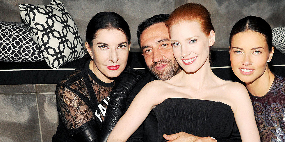 Go Inside the Star-Studded CFDA Awards!