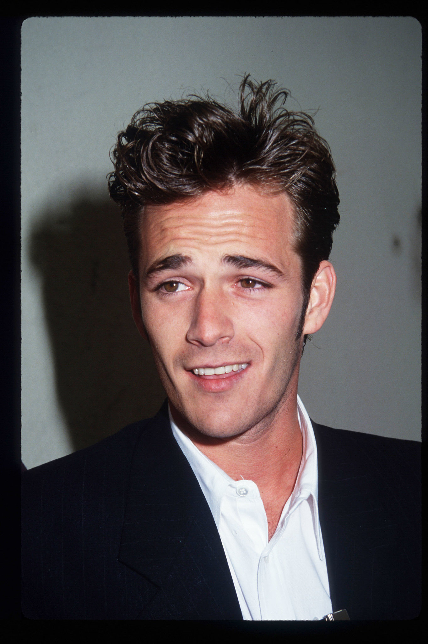Luke perry 375 reasons why being a 90s girl rocked our jellies off
