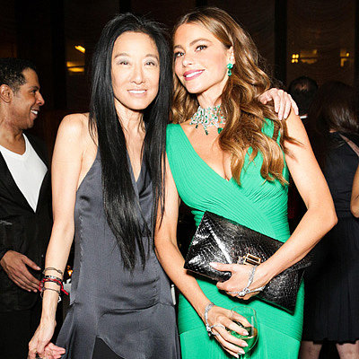 Stars Partying at CFDA Awards After-Parties | Pictures