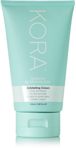 KORA Organics by Miranda Kerr Exfoliating Cream, 100ml