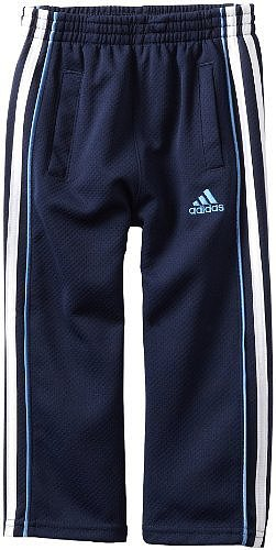 Adidas Boys 2-7 Midfield Mesh Pant