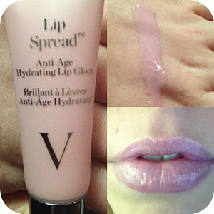 VBeaute Lip Spread Hydrating Lip Gloss Review