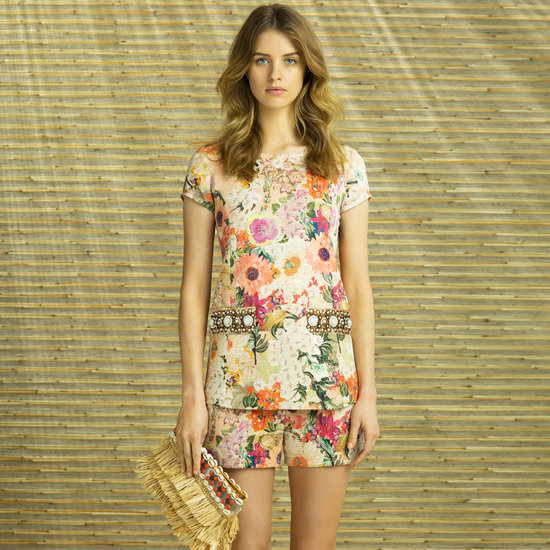See Pictures of Complete Tory Burch Resort 2014 Collection