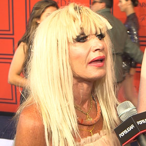Lulu and Betsey Johnson at the 2013 CFDA Awards | Video