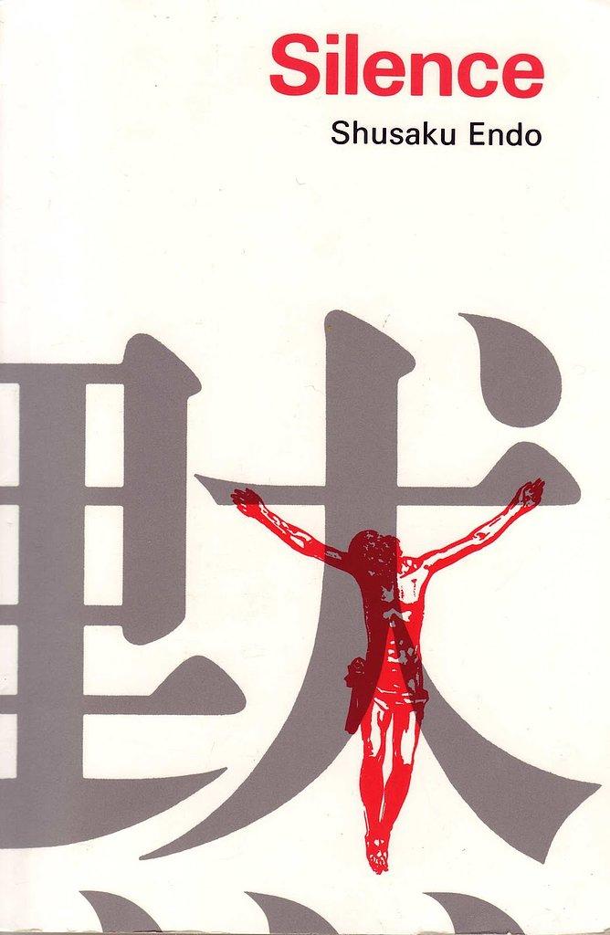 Silence by Shusaku Endo