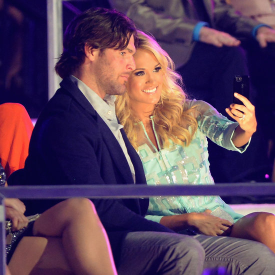 CMT Awards Backstage and Show Pictures 2013