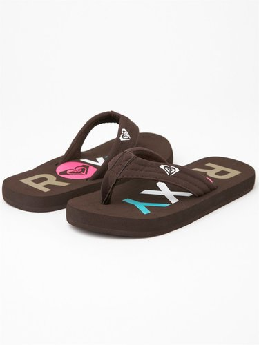 Girls 7-14 Tide Sandals