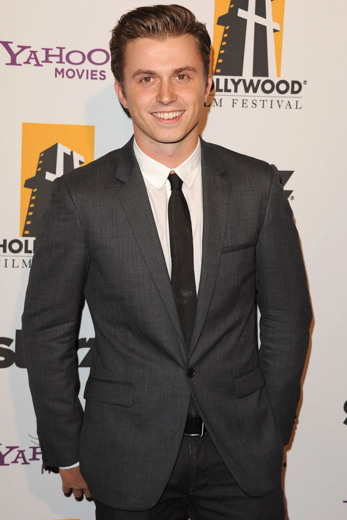 Footloose's Kenny Wormald has been cast in The Living, an indie thriller.