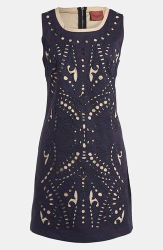 I.Madeline Cutout Dress