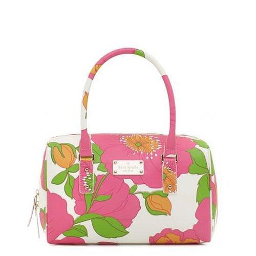 kate spade summer handbags patterns
