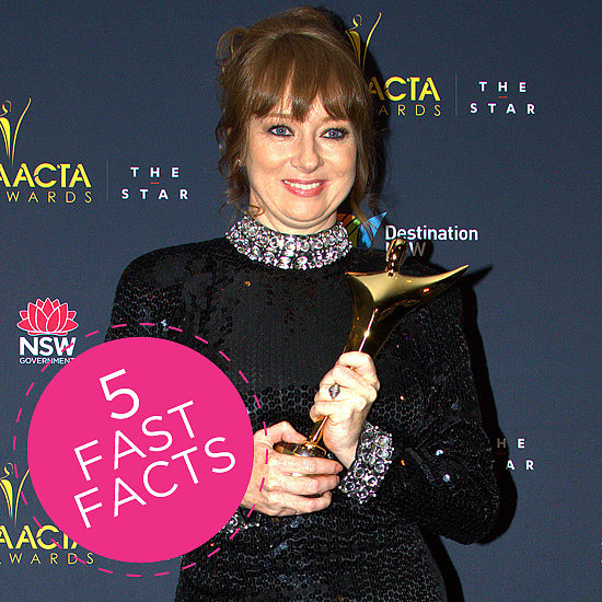 Facts On Aussie Actress Mandy McElhinney, Rhonda From AAMI