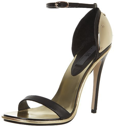 MIA Limited Edition Women's Lenny Pump