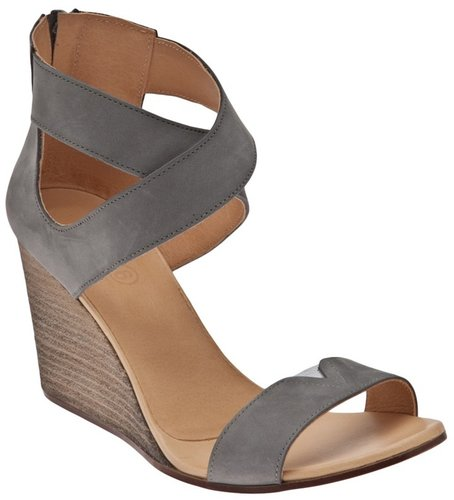 Mm6 By Maison Martin Margiela Wedge sandal