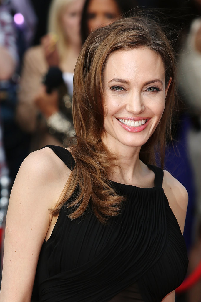 Along with Brad Pitt, Angelina Jolie is also rumoured to head to space aboard a Virgin Galactic flight.