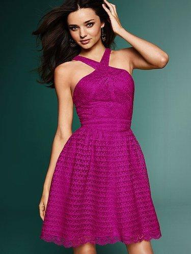 The Crisscross Dress