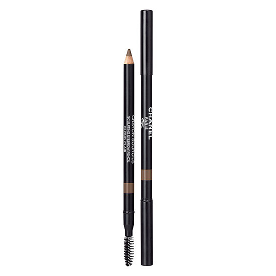 Chanel Sculpting Eyebrow Pencil Review