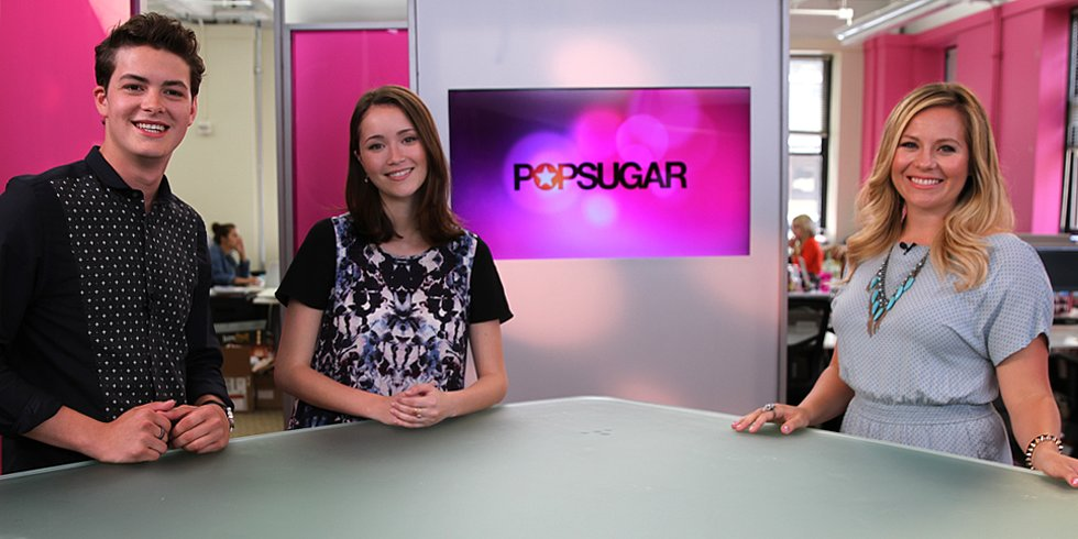 Video: The Bling Ring Stars Dish About Paris Hilton's Secret Room!