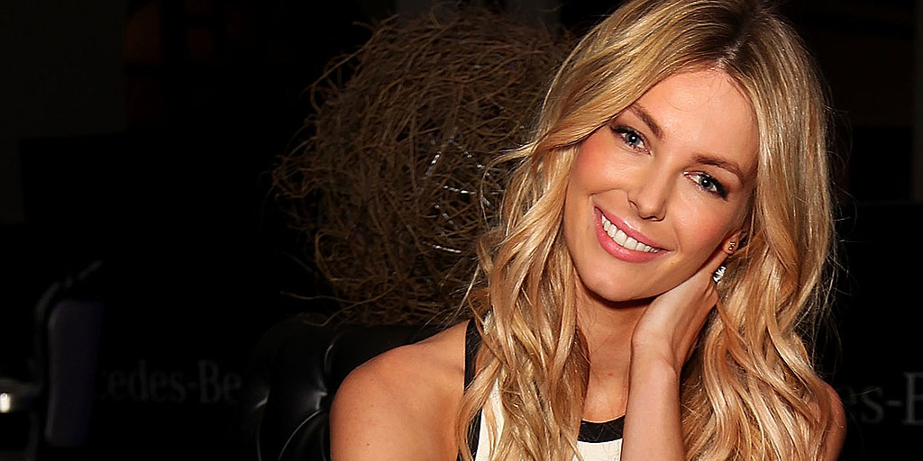 Jennifer Hawkins' Hairstylist Tells Us How to Get Her Wedding Day 'Do