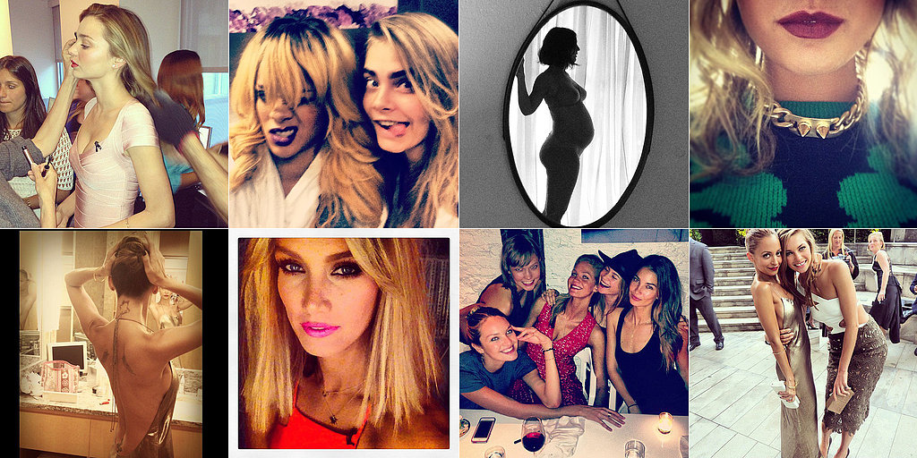 Fashion & Beauty Candids: Nicole, Jess, Delta, Jesinta & More!