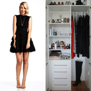 Inside Her Wardrobe: Health and Beauty Editor Alison Larsen