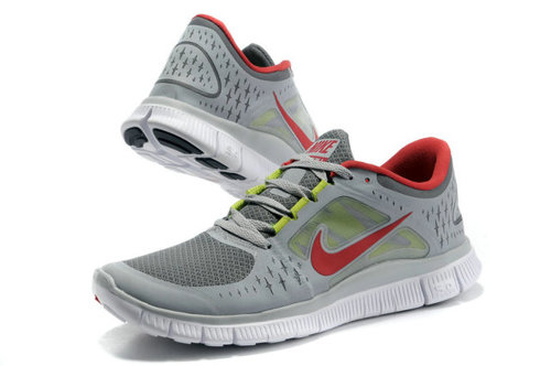 A Major Double Take On Mujer Nike Free
