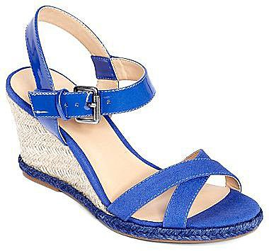 9 & Co.® Ultima Wedge Sandals