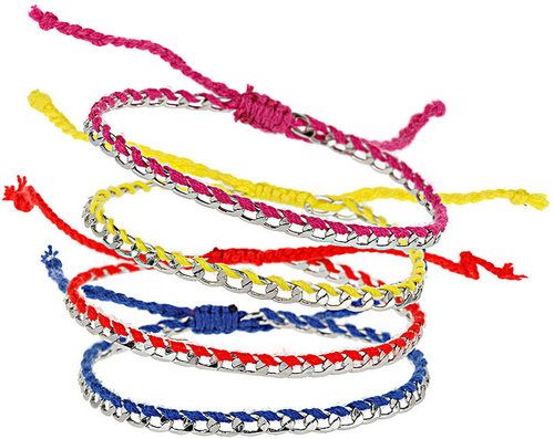 Mood Friendship Bracelet Pack
