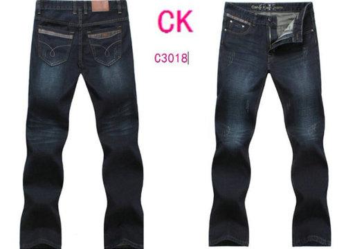 Jeans Calvin Klein M0002