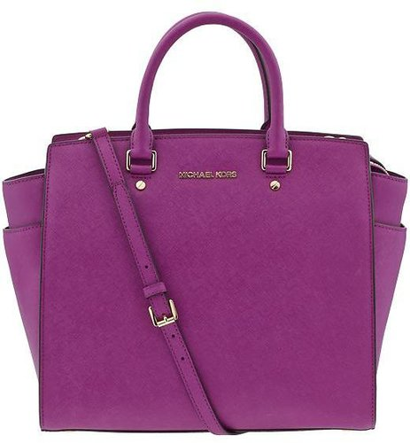 MICHAEL Michael Kors Selma Large North-South Tote