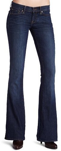 Lucky Brand Women's Charlie Flare Jean