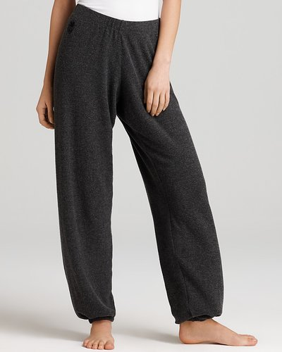 Wildfox Sweatpants - Skinny