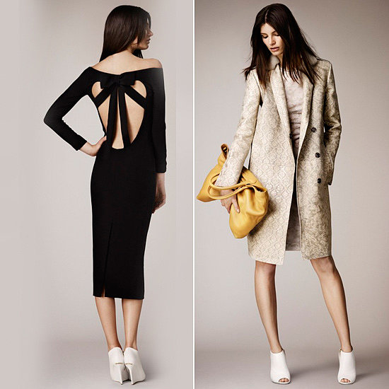 7 Pieces From Burberry Prorsum Resort You'll Fall in Love With