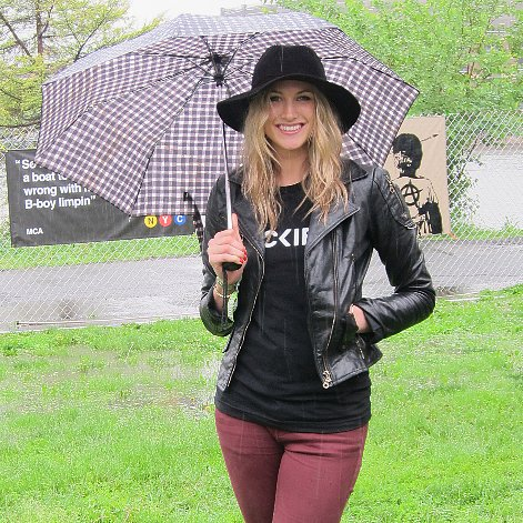 Governors Ball Street Style 2013