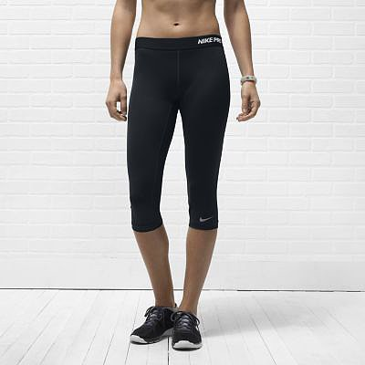 Nike Pro Core II Compression Women's Capris