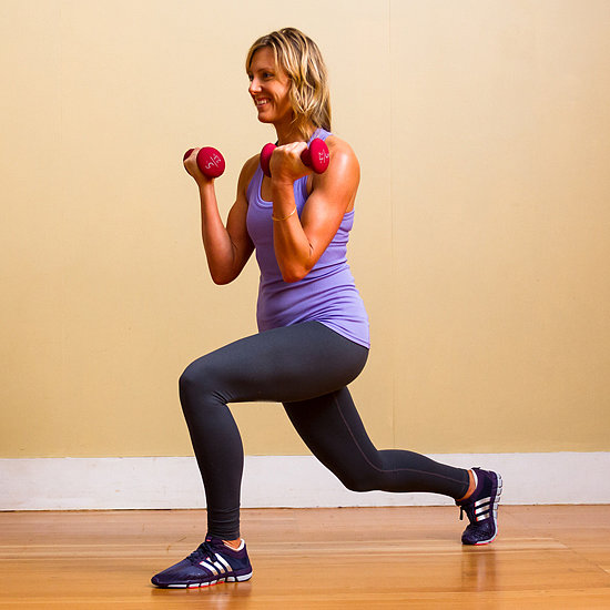 Exercises That Work Entire Body