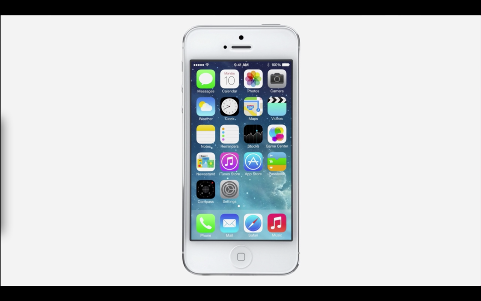 """How major is iOS 7? """"It's the biggest change to iOS since the introduction of the iPhone,"""" Apple CEO Tim Cook noted at WWDC 2013. Apple unveiled the latest mobile operating system on Monday, iOS 7, a project spearheaded by the legendary Jony Ive, the company's senior VP of design who believes strongly in the """"enduring beauty of simplicity."""""""