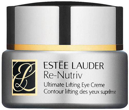 ESTEE LAUDER ReNutriv Ultimate Lift Age-Correcting Eye Crème 15ml