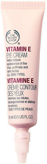 The Body Shop Vitamin E Eye Cream 0.5 fl oz (15 ml)