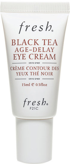 fresh 'Black Tea Age-Delay' Eye Cream