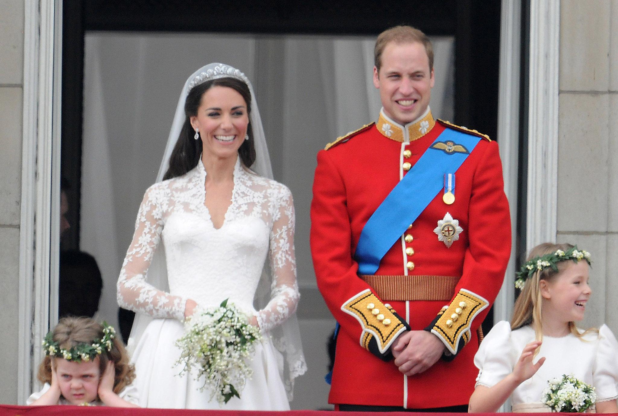 Kate Middleton & Prince William s Early Years Were Not A Fairytale
